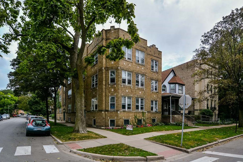 1653-55 W. Gregory-chicago